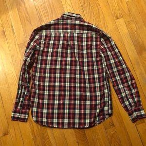 J. Crew Shirts & Tops - Crewcuts plaid shirt- longsleeve